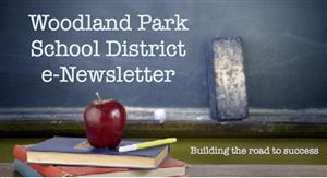 Woodland Park School District e-Newsletter