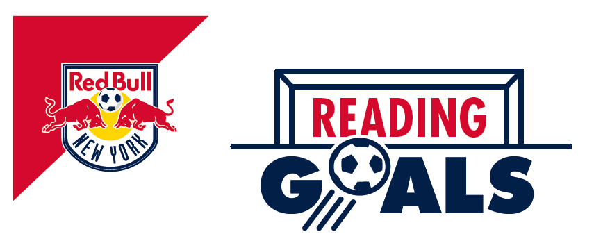 Reading Goals with the Red Bulls