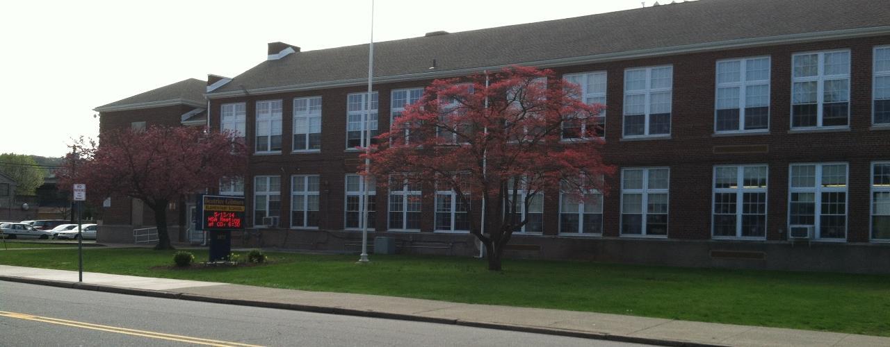 Beatrice Gilmore School / Overview